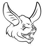 Bat Head Stock Images