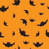 Bat seamless Royalty Free Stock Photos