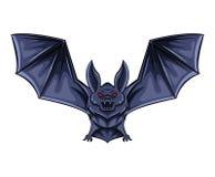 Bat Tattoo Royalty Free Stock Photo