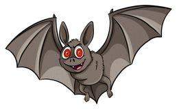 A bat Royalty Free Stock Photos