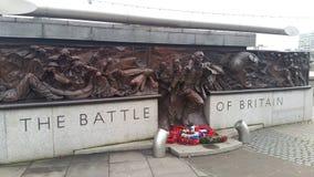 Bataille de la Grande-Bretagne Photos stock