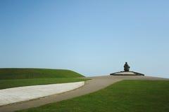 Bataille de mémorial de Grande-Bretagne Image stock