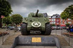 Bataille du Saillant Image libre de droits