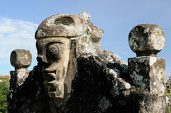 Batak grobowiec Fotografia Stock