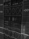 Bataknese Traditional Cloth. The traditional cloth of batak culture Indonesia Stock Images