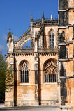 1386 1517年batalha编译地区estremadura遗产莱利亚修道院葡萄牙站点科教文组织世界 库存照片