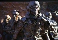 Batalha de Grâ Bretanha Mounment em Londres Imagens de Stock Royalty Free