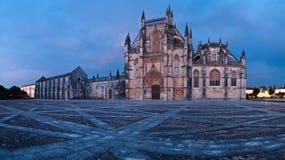 Batalha Kloster lizenzfreies stockbild