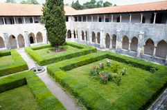 Batalha-Kloster - Portugal stockfotos