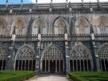 Batalha - le Portugal Image stock