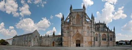 Batalha Monastery Royalty Free Stock Photos