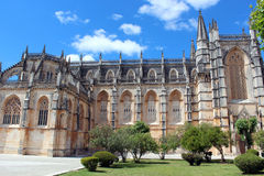 Batalha Monastery Royalty Free Stock Photos