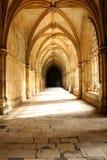 Batalha Monastery, Batalha, Portugal Royalty Free Stock Photos