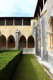 Batalha Monastery, Batalha, Portugal Stock Images