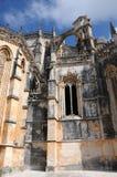Batalha Monastery Stock Image