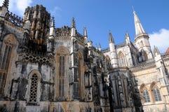 Batalha Monastery Stock Images