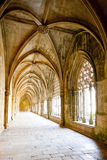 Batalha Monastery, Portugal Stock Image