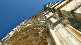 Batalha Monastery, Portugal stock footage