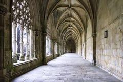 Batalha Monastery, Portugal Stock Photography