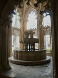 Batalha-Portugal Royalty Free Stock Photo