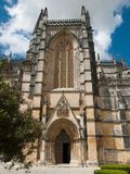 Batalha-Portugal Stock Photography
