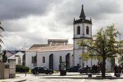 Batalha Church, Portugal royalty free stock image