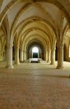 batalhakloster Royaltyfri Foto