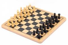 batalistyczny szachy Obrazy Royalty Free