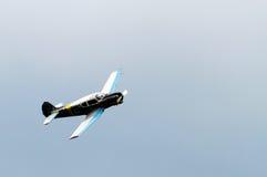 Batalla de aire en ww2 Fotografía de archivo libre de regalías