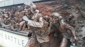 Batalla de Gran Bretaña Foto de archivo