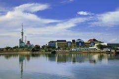 Batam, Indonésia Imagem de Stock Royalty Free