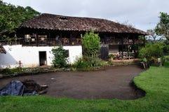 Batan Fundation, San Agustin, KOLUMBIA - Fotografia Royalty Free