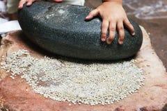 Batan-Küchengerät Stockfoto