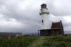 Batanes-Leuchtturm Lizenzfreie Stockbilder