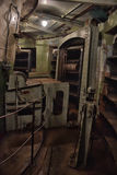 Batareya Voroshilovskaya музея Стоковое фото RF