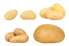 Batata Foto de Stock Royalty Free