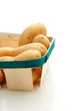 Batatas. Imagem de Stock Royalty Free