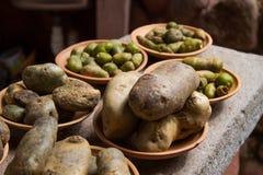 Batatas -4 Foto de Stock