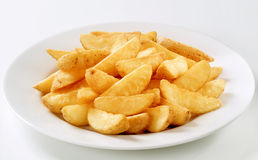 Batatas cozidas Foto de Stock
