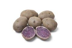 Batatas da trufa Imagem de Stock