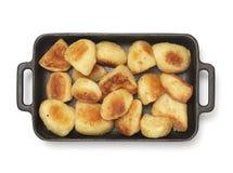 Batatas do assado Imagens de Stock