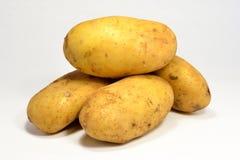 Batatas frescas Imagem de Stock