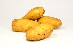 Batatas frescas Imagem de Stock Royalty Free