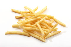 Batatas fritadas Fotografia de Stock