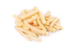 Batatas fritas congeladas. Fotografia de Stock Royalty Free
