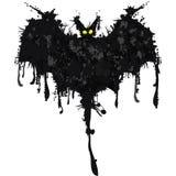 batavia карточка halloween счастливый также вектор иллюстрации притяжки corel Стоковое Изображение