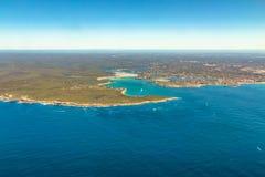 Bate Bay Sydney Stock Image