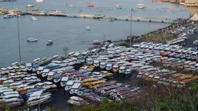 bateau Images stock