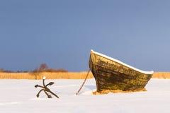 bateau Image stock