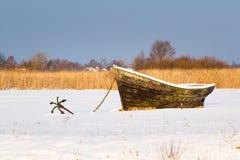 bateau Photographie stock libre de droits